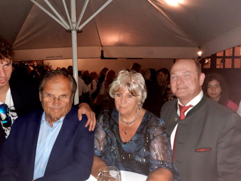Read more about the article Goldene Hochzeit von Maxi und Michi Reisinger